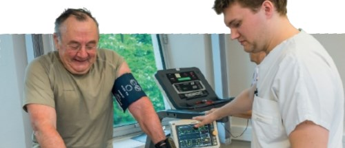Cardiac rehabilitation: life after a cardiovascular event