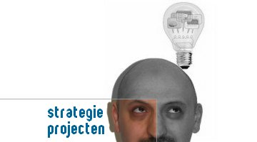 Strategie & projecten